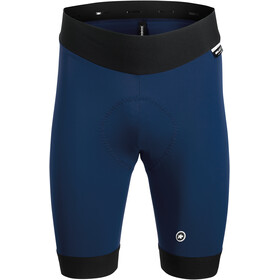 assos Mille GT Half Shorts Men caleum blue